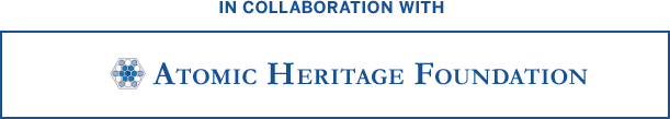 Atomic Heritage Foundation Logo
