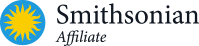 Smithsonian Affiliate Logo