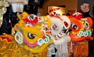 May 16: Asian Pacific Islander American Heritage Festival